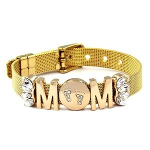 Jewelry - MOM. STYLE No.1 - GOLD